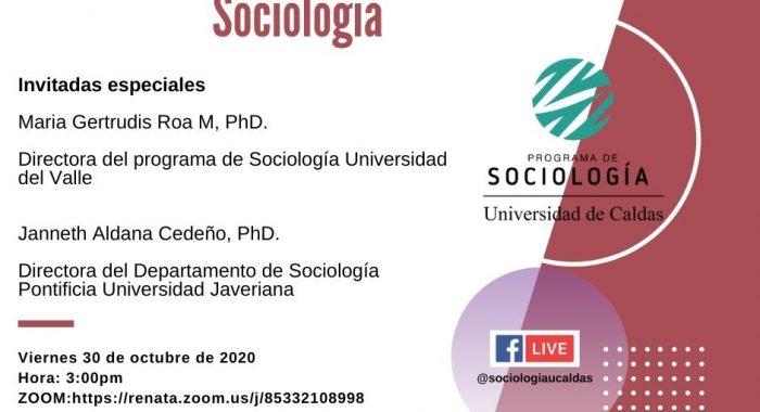 Transiciones curriculares en Sociología
