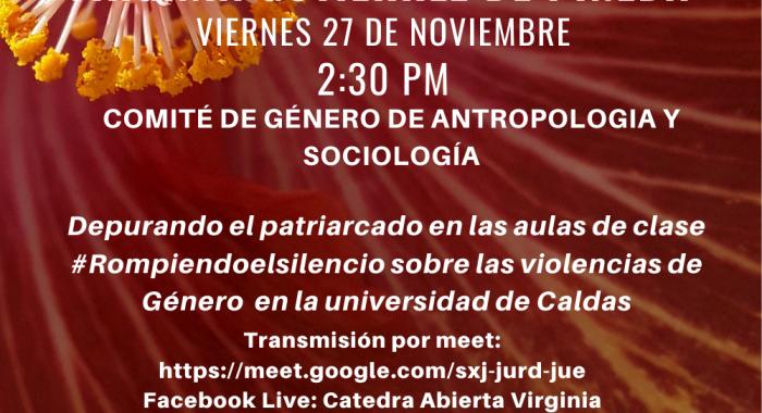 CÁTEDRA ABIERTA VIRGINIA GUTIÉRREz DE PINEDA (14)